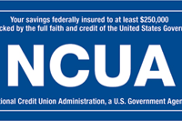 NCUA Liquidates 15th Credit Union in 2010 - 13 September 2010