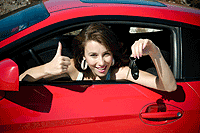 Money Tips: Financing Your First Set of Wheels - 02 November 2011