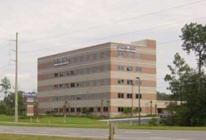 Pen Air Federal Credit Union Corporate Office