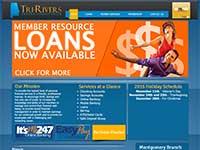 tri rivers federal credit union closed tri rivers federal credit union closed