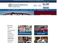 Florida Hospital Credit Union >> Florida Hospital Credit Union Orlando Fl At 601 East
