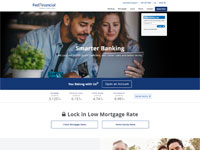 FedFinancial Federal Credit Union