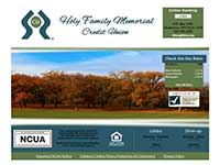 Holy Family Memorial Credit Union