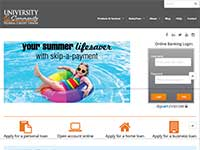 University & Community Federal Credit Union