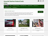 Knoxville Teachers Federal Credit Union