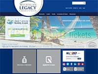 Michigan Legacy Credit Union - , MI