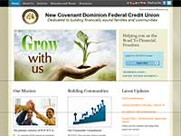 New Covenant Dominion Federal Credit Union