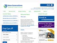 New Generations Federal Credit Union