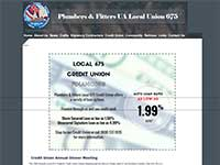Plumbers & Fitters Local 675 Federal Credit Union