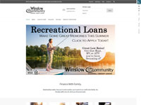 Winslow Community Federal Credit Union