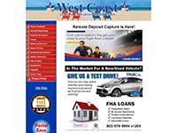 West Coast Federal Employees Credit Union