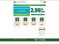Alliance Blackstone Valley Federal Credit Union