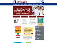 Acadia Federal Credit Union >> Acadian Federal Credit Union Lafayette La