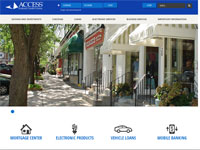Access Federal Credit Union - , NY