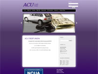ACU Credit Union