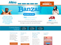 Afena Federal Credit Union - , IN