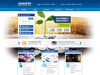 Alaska USA Federal Credit Union - , AK