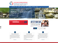 Alcon Employees Federal Credit Union