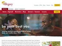 Allegacy Federal Credit Union - , NC
