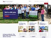 Arlington Federal Credit Union >> Arlington Community Federal Credit Union Falls Church Va