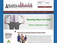 Atlanta Federal Credit Union