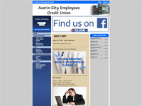Austin City Employees Credit Union
