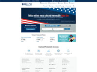 Bellco Credit Union - , CO