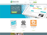 Black Hills Federal Credit Union - , SD