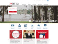 Carter Federal Credit Union Loans Review