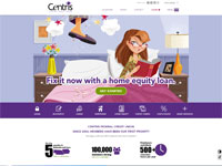 Centris Federal Credit Union - , IA