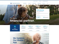Chevron Federal Credit Union - , TX