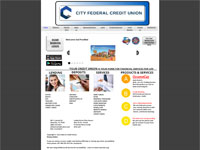 City Federal Credit Union