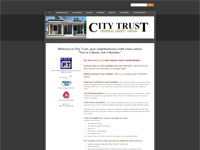 City Trust Federal Credit Union