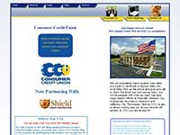 Consumer Credit Union - , TN