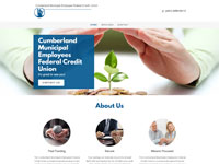 Cumberland Municipal Employees Federal Credit Union