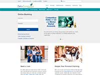 Delta Community Credit Union - , GA