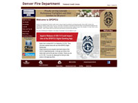 Denver Fire Department Federal Credit Union