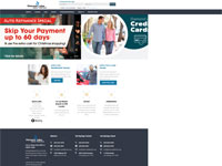 Diamond Lakes Federal Credit Union - , AR
