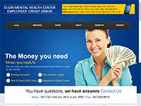 Elgin Mental Health Center Employees' Credit Union