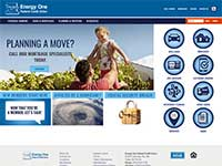 Energy One Federal Credit Union - , TX