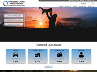 FirstEnergy Choice Federal Credit Union