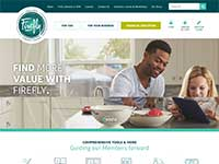 Firefly Credit Union - , MN
