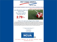 First Choice America Community Federal Credit Union - , WV