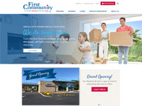 First Community Credit Union - , IL