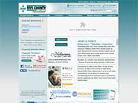 Five County Credit Union - , ME