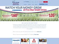 Five Star Credit Union - , GA