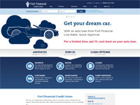 Fort Financial Federal Credit Union - , IN