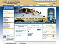 Fort Knox Federal Credit Union