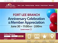 Fort Lee Federal Credit Union - , VA