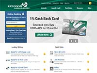 Freedom Credit Union - , PA